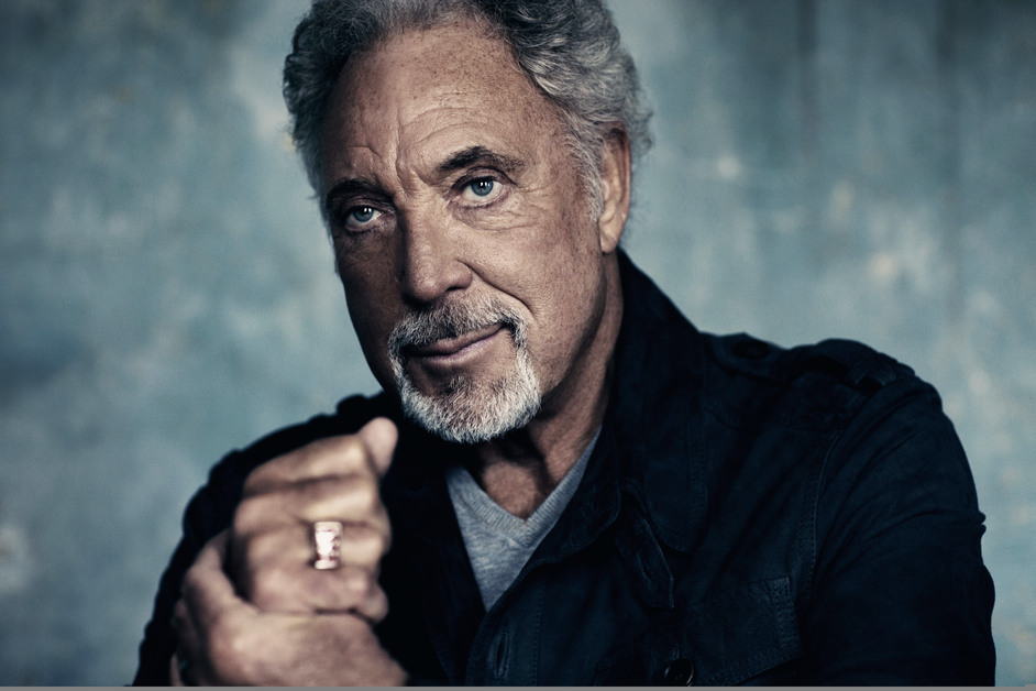 Radio 2 Live In Hyde Park - Tom Jones. Photo by Julian Broad