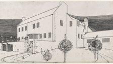 Mackintosh Architecture by Glasgow School of Art