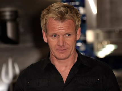 Restaurant Gordon Ramsay