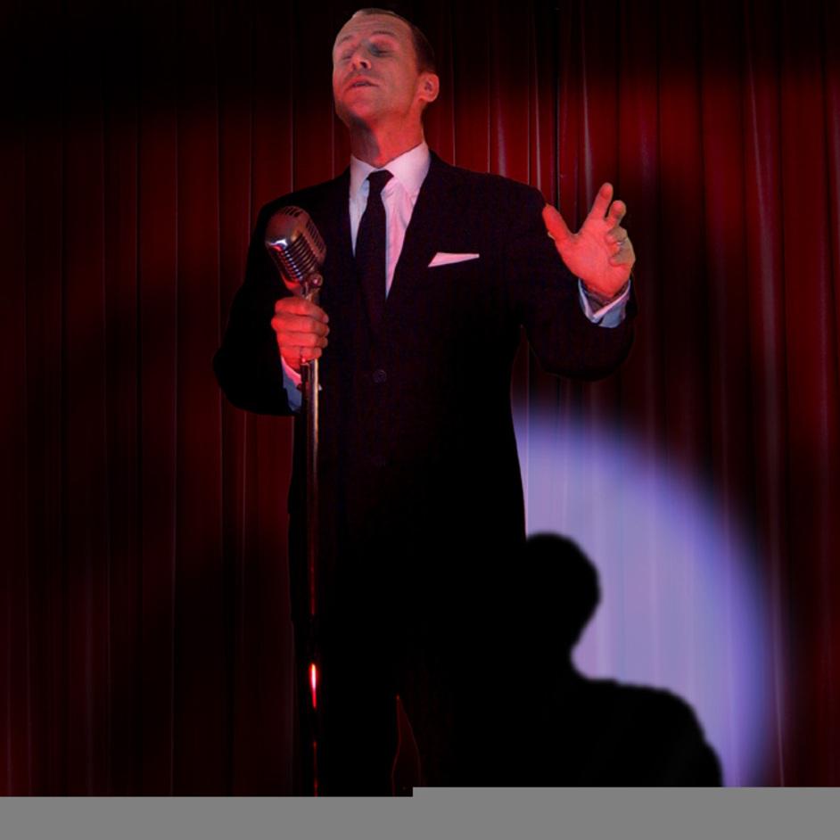 Paul Holgate & The Sinatra '62 Sextet