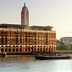 Oxo Tower and Gabriel's Wharf hotels title=