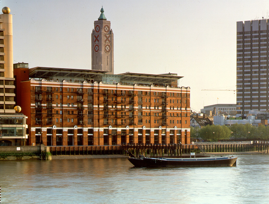 Oxo Tower Wharf