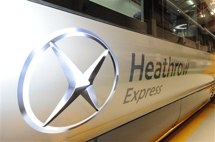 Heathrow Express Ltd-Head Office