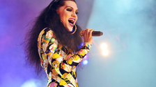BBC Radio 1's Hackney Weekend - Jessie J