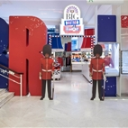 The Big British Shop