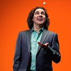 Micky Flanagan: Back In The Game hotels title=