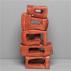 Saloua Raouda Choucair - Poem 1963-5, Tate by © Saloua Raouda Choucair Foundation