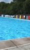 Tooting Bec Lido London