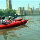 Kayaking London hotels title=