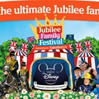 The Jubilee Family Festival