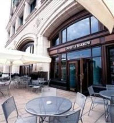 C&B Canary Wharf