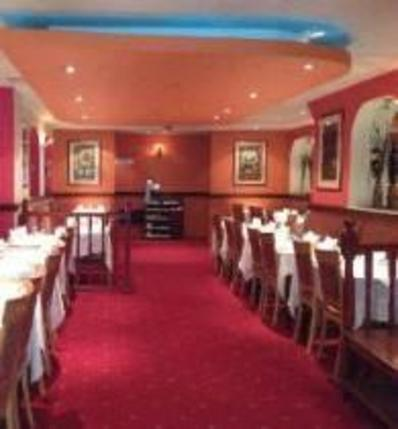 Gandhi's Restaurant