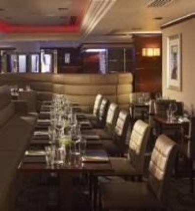Marmor Grill at Thistle Marble Arch Hotel