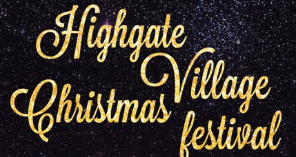 Highgate Village Christmas Festival