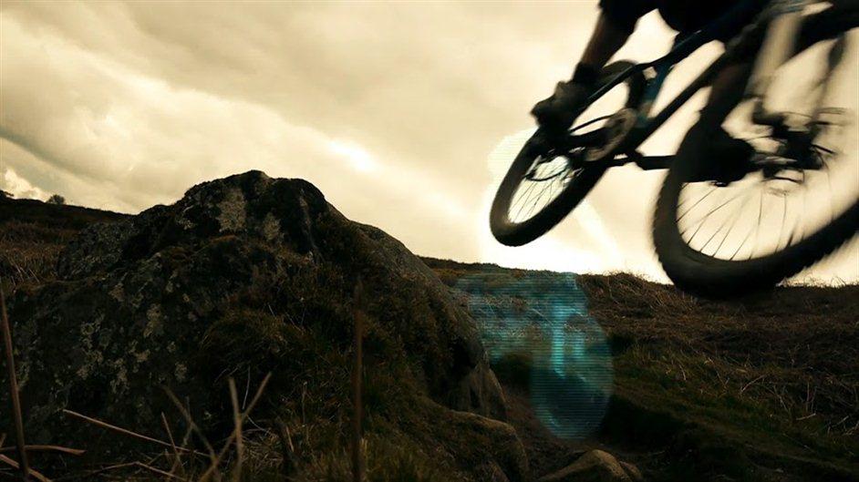 London Bicycle Film Festival - Film Still: 'Make The Move' - Dir. Alec Birkbeck
