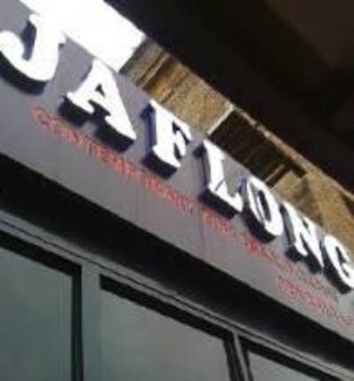 Jaflong Restaurant