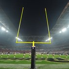 NFL International Series: Minnesota Vikings v Pittsburgh Steelers hotels title=