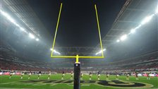 NFL International Series by Getty Images