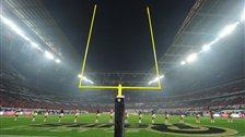 NFL International Series: Jacksonville Jaguars v San Francisco 49ers