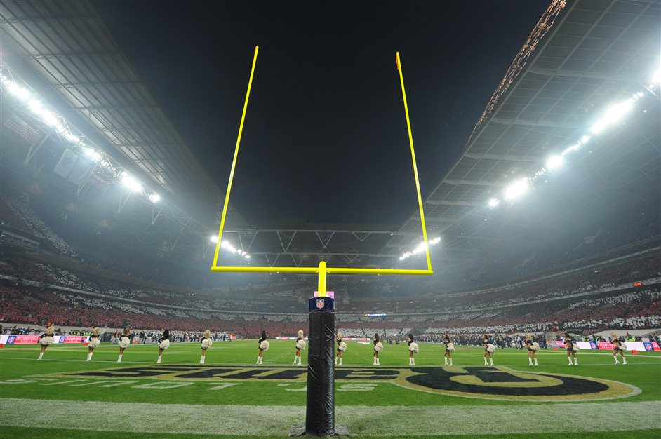 NFL International Series: Minnesota Vikings v Pittsburgh Steelers - (c) Getty Images