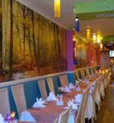Sajna Grill Restaurant