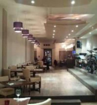 Anodos Restaurant