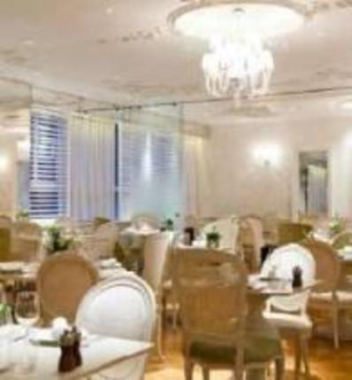 Baku restaurant sloane street london restaurants for Azerbaijani cuisine london