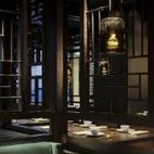 Hakkasan Mayfair hotels title=