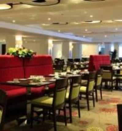Restaurant @ Kensington Close Hotel