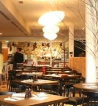 Zizzi - West End Charlotte Street