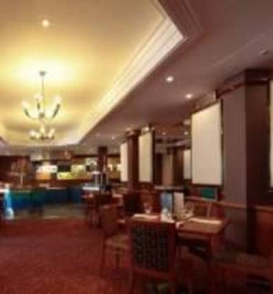 Brasserie at Ramada Ealing