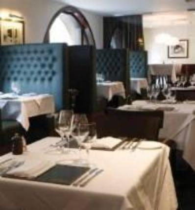 Green's Restaurant and Oyster Bar - Cornhill