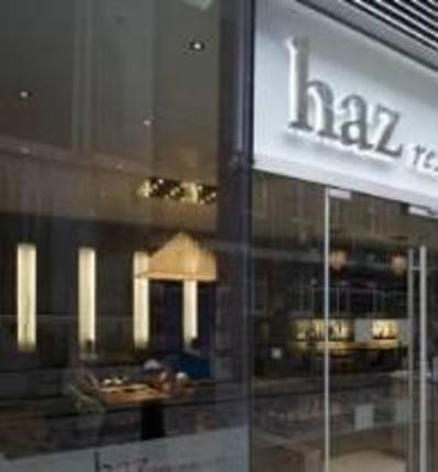 Haz St Pauls