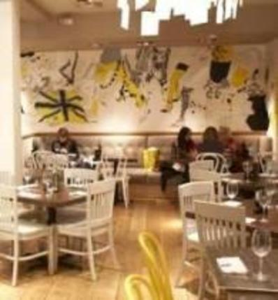 Zizzi - West End Wigmore Street