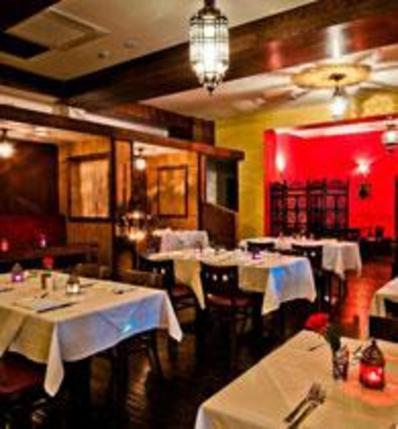 Adiva Restaurant