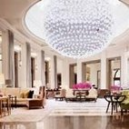 The Lobby Lounge, Corinthia Hotel London hotels title=