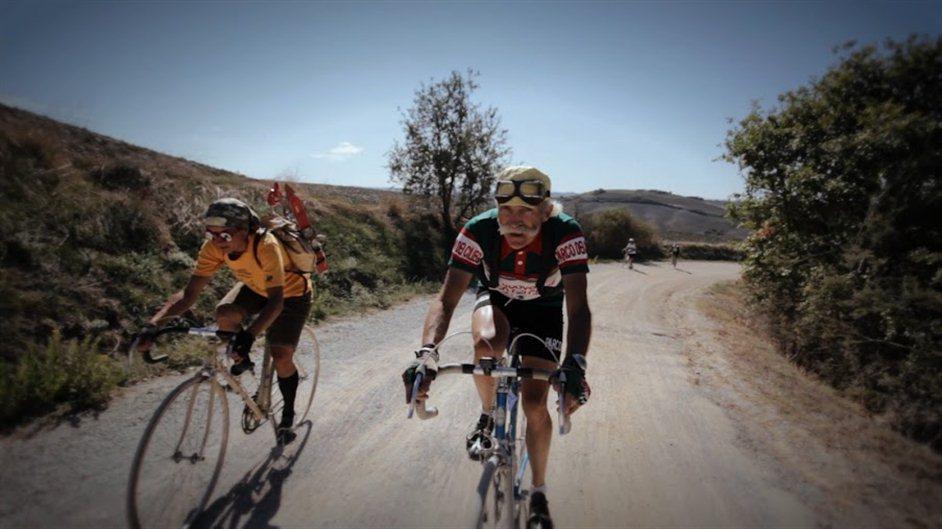London Bicycle Film Festival - Film Still: 'Bikes, Bread and Wine: L'Eroica' - Dir. Morgan Bertacca