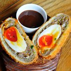 Scotch Egg Challenge