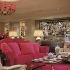 The Rose Lounge at Sofitel London St. James