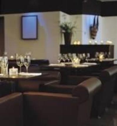 Nova Bar & Grill