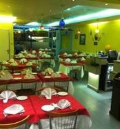 Olympus Fish Restaurant