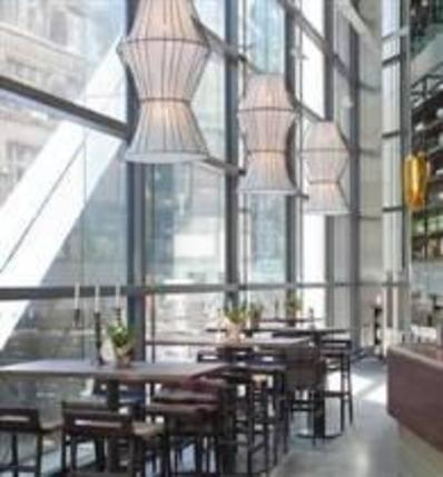 The Drift Heron Tower Online Booking London