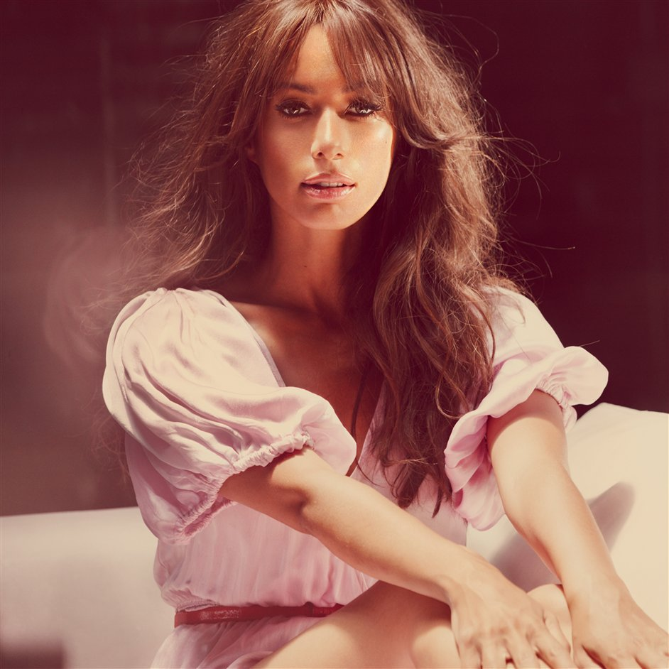 Leona Lewis - Image courtesy of SJM Concerts
