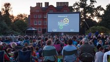 Kew the Movies - 12th-14th September 2013 by Kew Gardens