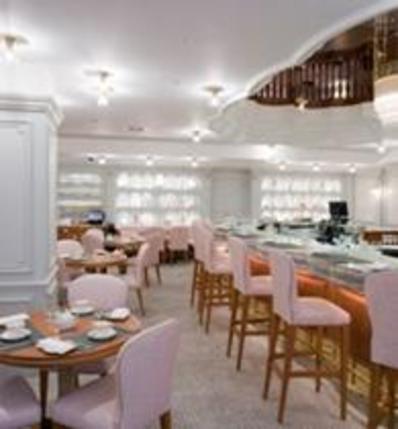 Fortnum & Mason Fountain Restaurant