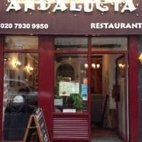 Andalucia - Spanish Tapas Bar & Restaurant