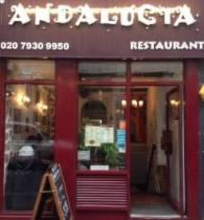 Andalucia - Spanish Tapas Bar & Restaurant