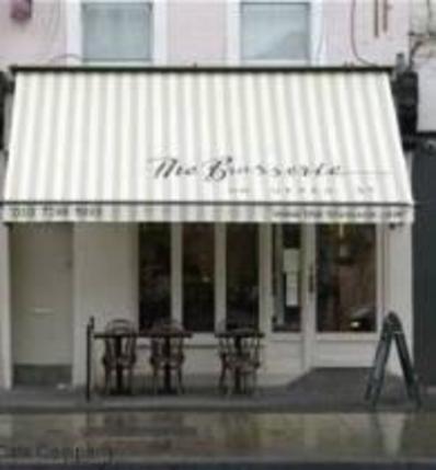 Brasserie On Upper Street