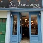 Le Troisième French Wine Bar & Restaurant