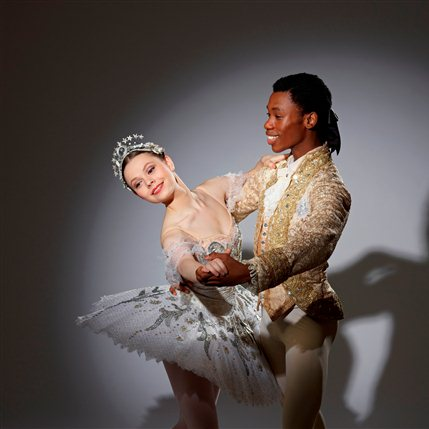 English National Ballet 2 - My First Cinderella